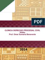 Sillabo Clinica Dpc