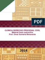 Modulo Autoinstructivo Clinica Dpc