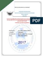 Reflexologia Podalica Rozana Maza Sernaque