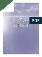 saneamiento sustentable