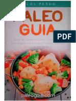 Top Ten Nutrientes - PaleoGuía