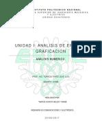 Analisis Numerico Unidad Dos