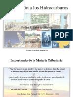 Charla Hidrocarburos Tax