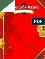 Dungeons & Dragons - Grow Extendido