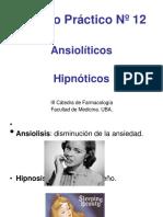 Ansioliticos e Hipnóticos