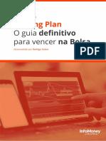 eBook Trading Plan