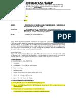 Informe de Compatibilidad Arqui y Estruct.