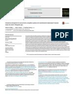 TRADUCCION-Divergent Mechanisms of Acoustic Mate Recognition Between Closely.en.Es (2)