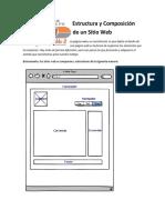 Estructura y Composición de un Sitio Web.pdf
