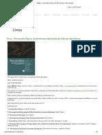 SBMM - Sociedade Brasileira de Microscopia e Microanálise
