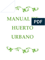 Manual de Huerto Urbano