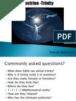 Doctrine+of+Trinity