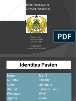 PPT psoariasis kulit2