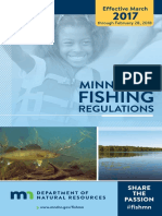 2017 MN DNR Fishing Regs