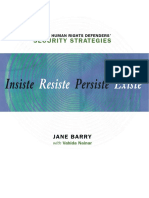 Insiste Resiste Persiste Existe Whrds Security Strategies cc754b3fb1b