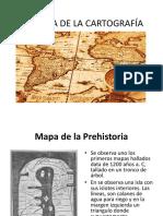 Cartografía 2 h