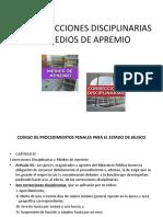 correciones disciplinarias y medios de apremio.pptx