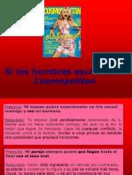 Silos Hombres Es Crib i Eran Cosmopolitan