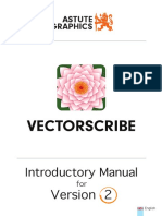 VectorScribe User Manual