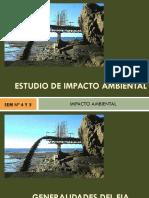 SEM 04 Y 05 - Estudio de Impacto Ambiental