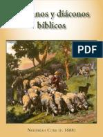 Ancianos y Diáconos Bíblicos