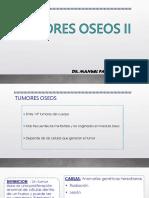 Tumores Oseos II