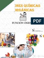 CLASE 4 - F. Q. FUNCIÓN ÓXIDOS E HIDRÓXIDOS.ppt