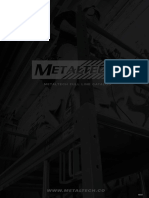 Metaltech Catalog