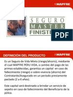 Master 2012