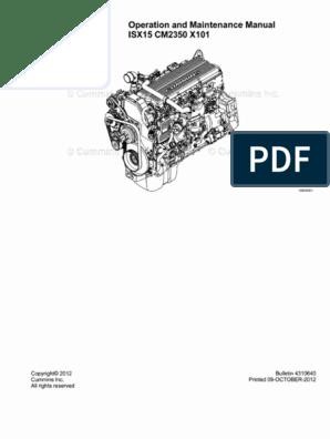 CUMMINS_ISX15_CM2350_4310640-RS | Abrasive | Piston