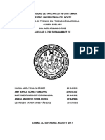 Informe 3 Suelos Perfil