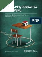 Trampa Educativa Beltran Arlette 2013