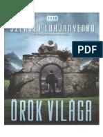 Orok Vilaga