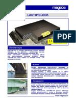 0303 Katalog Lozysk LASTO-BLOCK