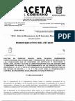 Procuraduria Para La Defensa Del Colono en El Estado de México