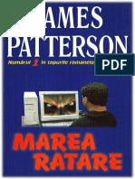 James Patterson - 2. Marea ratare.v.1.0.docx