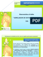 Tips IVA Facturas