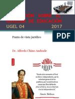 Legisla.auxi.Ed.ugel04.2017
