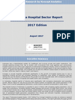 Indonesia Hospital Sector Report