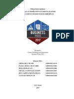 Contoh Kontrak Kerjasama Pemerintah dengan Swasta