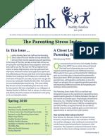 Parenting Stress Index