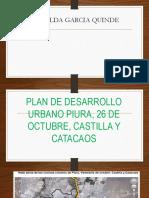 Plan de Desarrollo Griselda