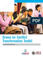 Drama for Conflict Transformation Toolkit (1)