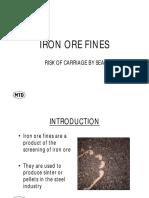 Iron Ore Fines Presentation 2009.pdf
