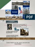 Historia III - Arquitectura Neoclasica - Inglaterra