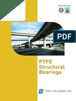 PFL Bridge Bearings Brochure