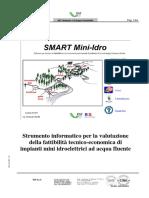Manuale Smart Mini-idro
