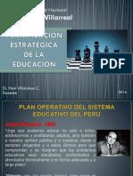 Sesion 02 Planificacion Estrategica