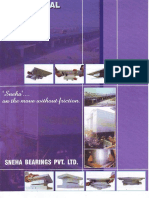Structural Bearings