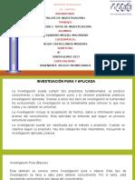 Alejandro Miguel Macarenotaller de Inv i Unidad i